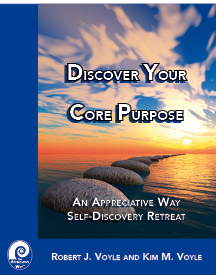 Discover Your Core Purpose