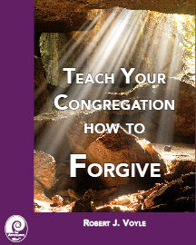Teaching Forgiveness